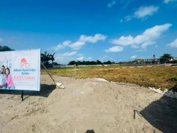 Atican Beachview Estate Is Designed for The Extra Ordinary Investors, Lekki Scheme Ii, Okun Ajah, Lekki, Lagos, Residential Land for Sale