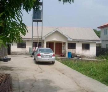 Nice 2 Units of 2 Bedrooms Bungalow on 650sqm of Land, After Abijo, Awoyaya, Ibeju Lekki, Lagos, Detached Bungalow for Sale