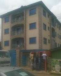 En Suite New 3 Bedroom Flats, Surulere, Lagos, 3 bedroom, 4 toilets, 3 baths Flat / Apartment for Rent
