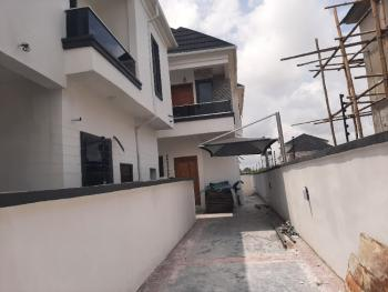New Tastefully Finished 4 Bedroom En-suite Semi-detached Duplex, Abraham Adesanya Axis, Ajah, Lagos, Semi-detached Duplex for Sale