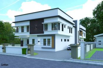 Newly Built 5 Bedroom Semi Detached Duplex Suit for Any Use, Bakare Street, Ojodu Berger, Ojodu, Lagos, Semi-detached Duplex for Sale