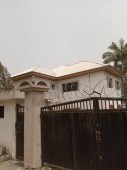 Palatial Six Bedroom Detached Duplex with 2 Room Bq, Close to Bolton White, Area 11, Garki, Abuja, Detached Duplex for Sale