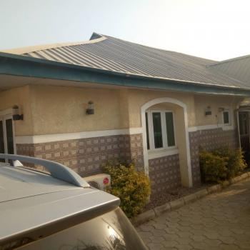 a Beautiful Well Maintained 3 Bedroom Semi Detached, Pyakasa, Lugbe District, Abuja, Semi-detached Bungalow for Sale