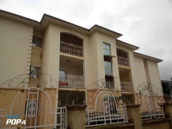 3 Bedrooms Flat Available, Wuye, Abuja, Flat / Apartment for Rent