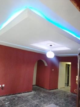 Nicely Built 4 Bedrooms Bungalow, Idi- Igbaro, Ologuneru, Ibadan, Oyo, Detached Bungalow for Rent