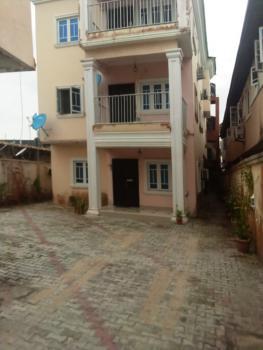 Luxury Mini Flat Available in Serene Estate, Silverland Estate, By Sangotedo, Ajah, Lagos, Mini Flat for Rent