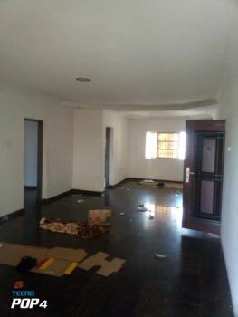 Beautiful 3 Bedroom Flat in a Serene and Secured Location, Wuye, Abuja, Flat / Apartment for Rent