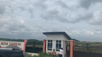Gated and Fenced Land, Ilara By St. Augustine University, Epe, Lagos, Residential Land for Sale