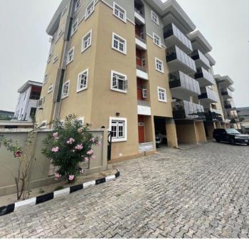 Luxury 3 Bedrooms Flat with 1 Room Bq, Dideolu Estate, Oniru, Victoria Island (vi), Lagos, Flat / Apartment for Rent