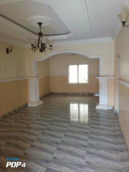 Luxury 3 Bedroom Flat in a Serene and Secured Location, Jahi, Abuja, Flat / Apartment for Rent