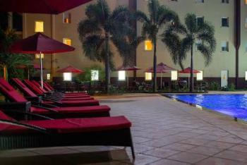 5 Star Hotel, Murtala International Airport Expressway, Ikeja, Lagos, Hotel / Guest House for Sale