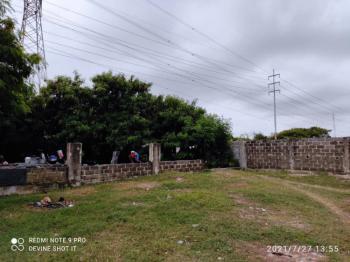 Commercial Land Measuring 3500sqm, Lekki Expressway, Lekki, Lagos, Commercial Land for Rent