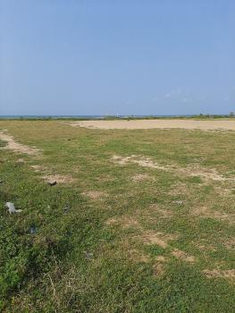 Two Plots Beach Land, Ikate Elegushi, Lekki, Lagos, Residential Land for Sale