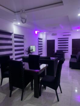Amazing 1 Bedroom Now Available in a Prime and Serene Estate, Chike Mba, Osapa, Lekki, Lagos, Flat / Apartment Short Let