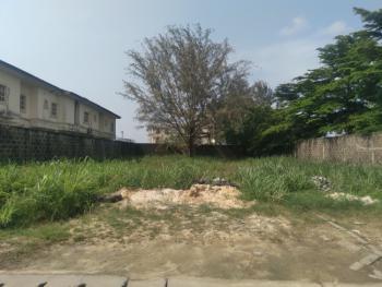 Bare Land (1141sqm), Vgc, Lekki, Lagos, Residential Land for Sale