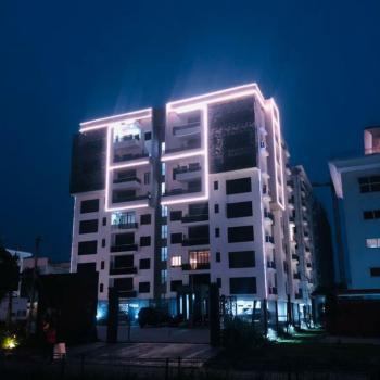 Elegant 3 Bedroom Luxury Apartment with Bq, Riverside Apartments 2, Banana Island, Ikoyi, Lagos, Flat / Apartment for Sale