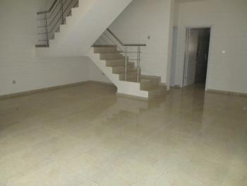 Serviced 4 Bedroom Terraced Duplex + Bq, Off Kusenla, Ikate Elegushi, Lekki, Lagos, Terraced Duplex for Rent