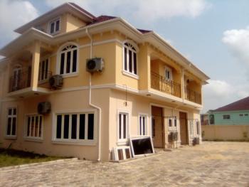 4 Bedroom Terraced House with Bq, Victoria Garden City, Lekki Phase 2, Lekki, Lagos, Terraced Duplex for Rent