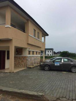 Masters Bedroom, to Share, Sangotedo, Ajah, Lagos, Self Contained (single Rooms) for Rent