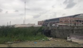 900sqm in a Residential Zone, Gated and Fenced with C of O, Off Admiralty Way, Lekki Phase 1, Lekki, Lagos, Residential Land for Sale