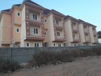 Exquisite Terraced Duplex, Katampe District, Katampe, Abuja, Terraced Duplex for Sale