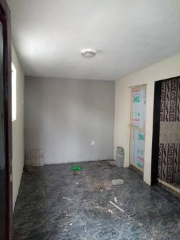 Nice and Standard Newly Built Self Contained with Kitchen, New Road Extension, Owode, Lekki Expressway, Lekki, Lagos, Self Contained (single Rooms) for Rent