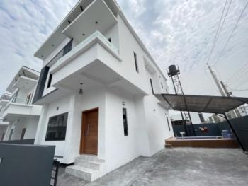 Fully Detached Duplex with Swimming Pool, Ajah, Lagos, Detached Duplex for Sale