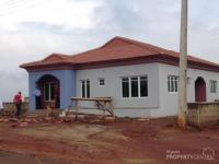 3 Bedroom Bungalow House For Sale, , Mowe Ofada, Ogun, 3 Bedroom, 3 Baths House For Sale