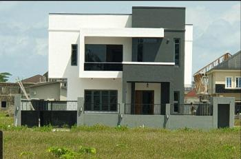 4 Bedroom Detached Duplex with Bq Built on 675sqm Land, Mayfair Gardens Estate, Awoyaya, Ibeju Lekki, Lagos, Detached Duplex for Sale