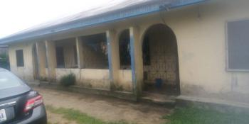 4 Bedroom  Bungalow on 1168sqm Land, Off Afaha Uqua Road, Eket, Akwa Ibom, Detached Bungalow for Sale