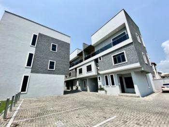 Brand New 5 Bedroom Terrace Duplex, Lekki Phase 1, Lekki, Lagos, Terraced Duplex for Sale