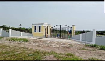 Affordable Luxury in Prime Location, Signum Estate, Eleko, Ibeju Lekki, Lagos, Residential Land for Sale