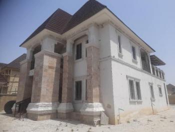 5 Bedroom Detached Duplex, Gwarinpa, Abuja, Detached Duplex for Sale