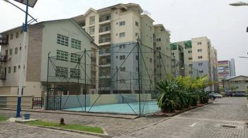 3 Bedroom Apartment with Bq, Prime Water Garden, Off Freedom Way, Lekki Phase 1, Lekki, Lagos, Block of Flats for Sale