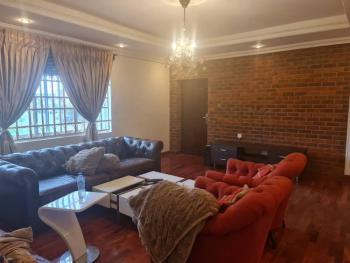 Furnished 3 Bedroom Flat, Victory Pack Estate, Osapa, Lekki, Lagos, Block of Flats for Sale
