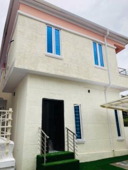 Newly Built 4 Bedroom Semi Detached Duplex, Thomas Estate, Ajah, Lagos, Semi-detached Bungalow for Sale