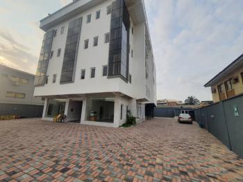 Brand New  Corporate Office, Off Allen Avenue, Allen, Ikeja, Lagos, Office Space for Rent