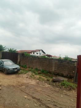 Fenced 3100sqm Parcel of Land, Back of Tribune House, Opic, Isheri North, Ogun, Industrial Land for Sale