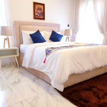 3 Bedroom Duplex, Rowland Court, Ikate, Lekki, Lagos, Semi-detached Duplex Short Let