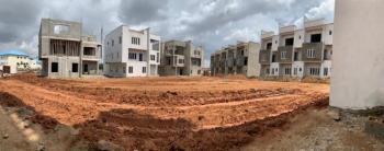 Luxury 7 Bedroom Detached Duplex in an Estate, Behind Bua Estate, Kado, Abuja, Detached Duplex for Sale