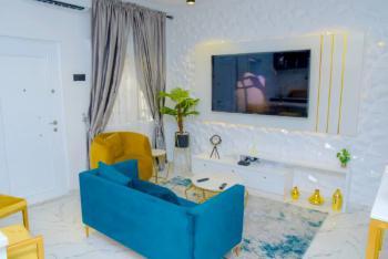 Stylish 2 Bedroom Apartment, Lekki Phase 1, Lekki, Lagos, Flat / Apartment Short Let