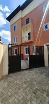 5 Bedroom Detached Duplex with 2 Parlours Large Kitchen and Bq, Omole Phase 1, Ikeja, Lagos, Semi-detached Duplex for Sale