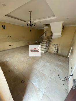 Self Serviced 3 Bedroom Ensuite Terrace Duplex with Bq, Chisco, Ikate Elegushi, Lekki, Lagos, Terraced Duplex for Rent