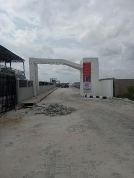 Land, Gracias Morganite Estate, Eleko, Ibeju Lekki, Lagos, Residential Land for Sale