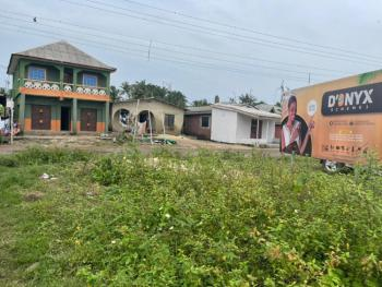 Affordable Estate in The Sweetest Location Facing The Beachfront, Igando Orudu,  Less Than 2 Minutes After Amen Estate and Eleko Beach, Eleko, Ibeju Lekki, Lagos, Residential Land for Sale