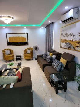 Luxury 4 Bedrooms, Ikate, Lekki, Lagos, House Short Let