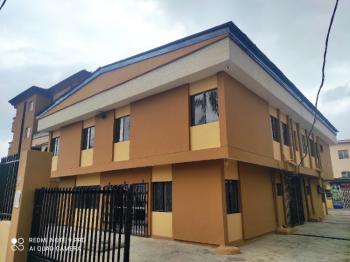 5 Bedroom Semi Detached Duplex (all Ensuite) for Commercial, Off Allen Avenue, Allen, Ikeja, Lagos, Detached Duplex for Rent