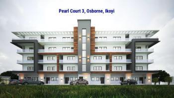 Luxury 4 Bedroom Terrace, Phase 2, Osborne, Ikoyi, Lagos, Flat / Apartment for Sale