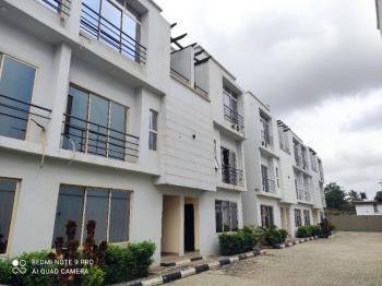 Brand New 4 Bedroom Terraced Duplex (all Ensuite) with a Room Bq, Ikeja Gra, Ikeja, Lagos, Terraced Duplex for Sale