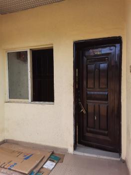Clean Room and Parlor, Silverland Estate Sangotedo, Ajah, Lagos, Mini Flat for Rent